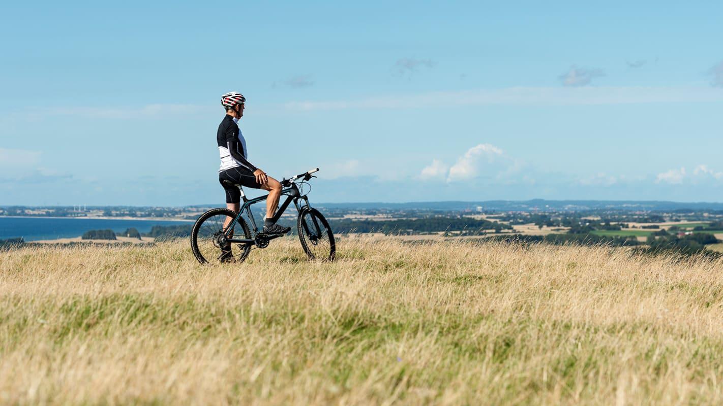 Simon Evans joins Rixxo as Producer - Cyclist