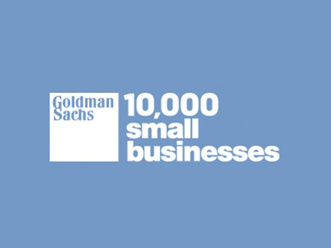 Rixxo were chosen as one of Goldman Sachs 10k businesses