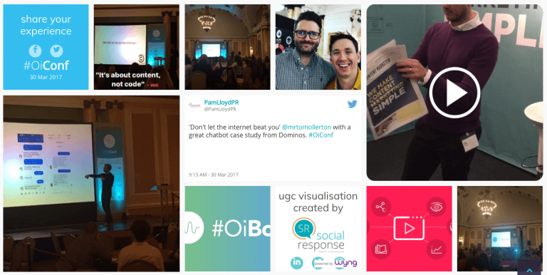 How to get your conference trending - Image 3