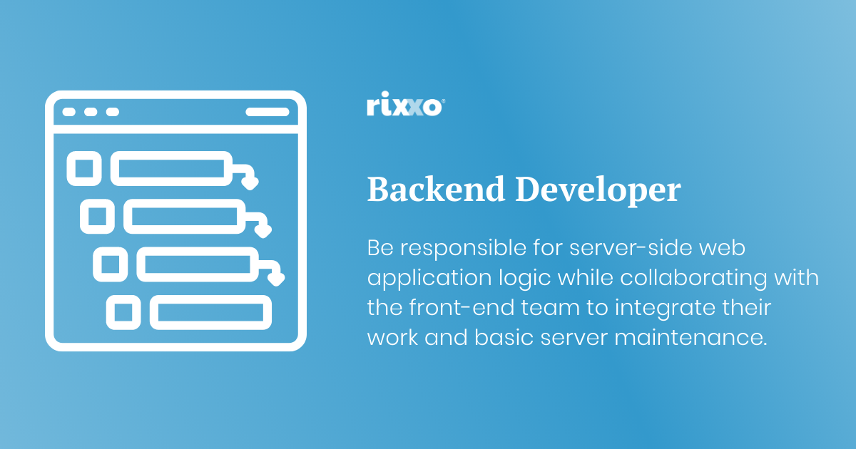 backend-developer