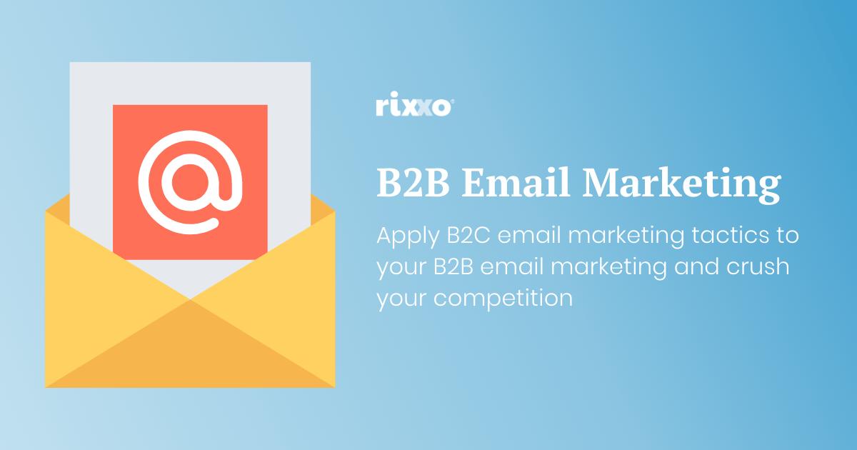 B2B-Email-Marketing