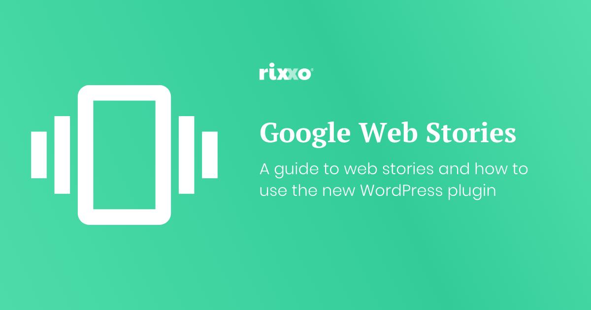 google-web-stories-wordpress-plugin-blog