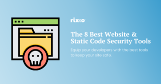 The 8 Best Static Code & Website Security Scanning Tools