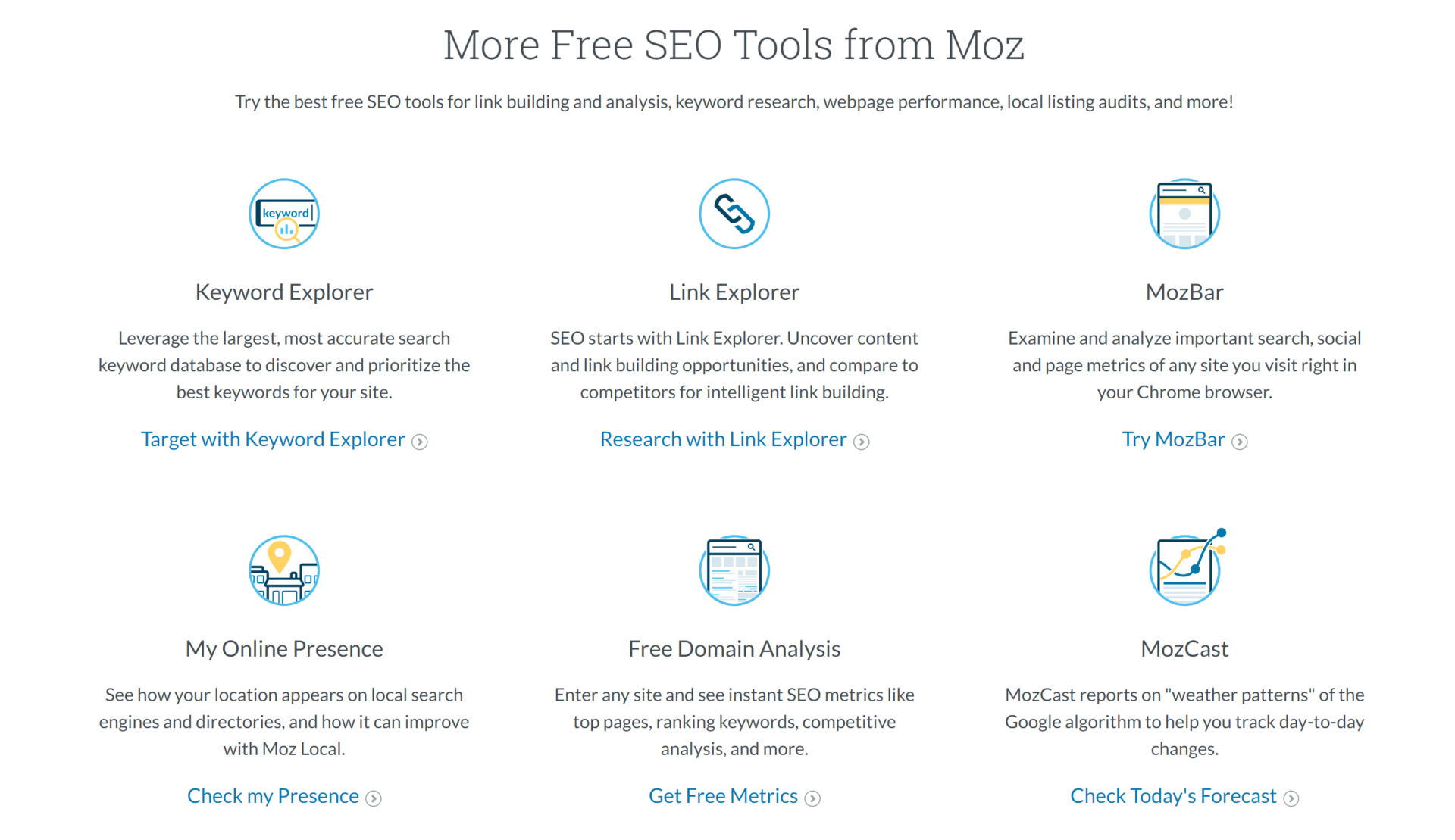 9 free marketing resources that are actually useful