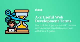 A-Z Useful Web Development Terms