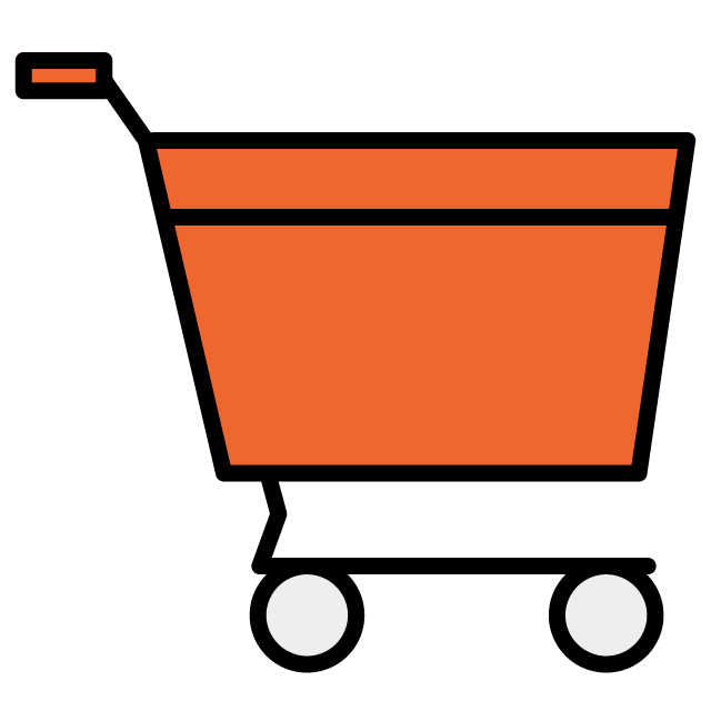 Cart Trolley Shopping