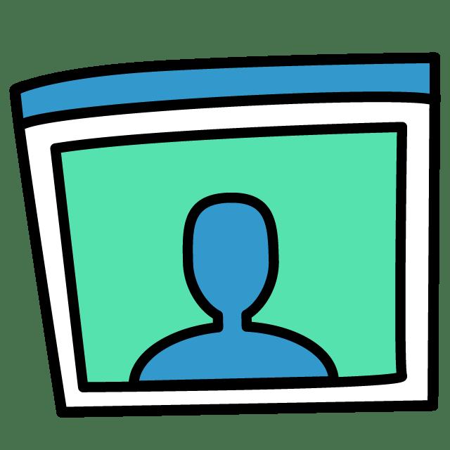 Person Screen