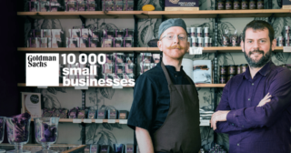 Rixxo Selected for Goldman Sachs 10000 Small Businesses