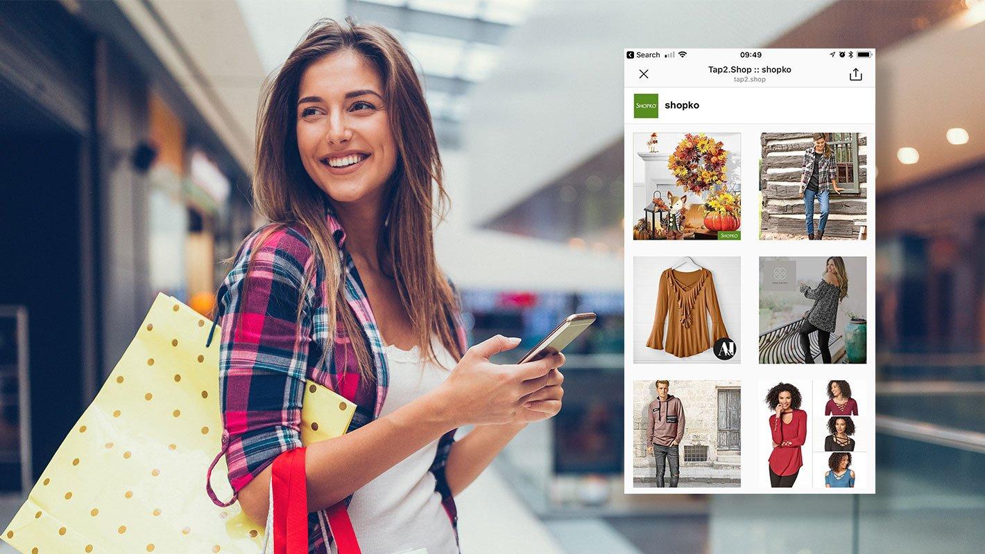 Shoppable Instagram | Social Media Agency Bristol