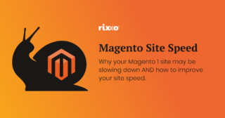 Why is my Magento 1 site slow and getting slower?